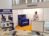 KINERGO at AutoTransTech 2019