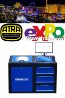KINERGO took part in ATRA Powertrain EXPO in Las Vegas