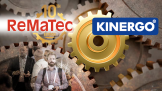 Kinegro at ReMaTec 2019